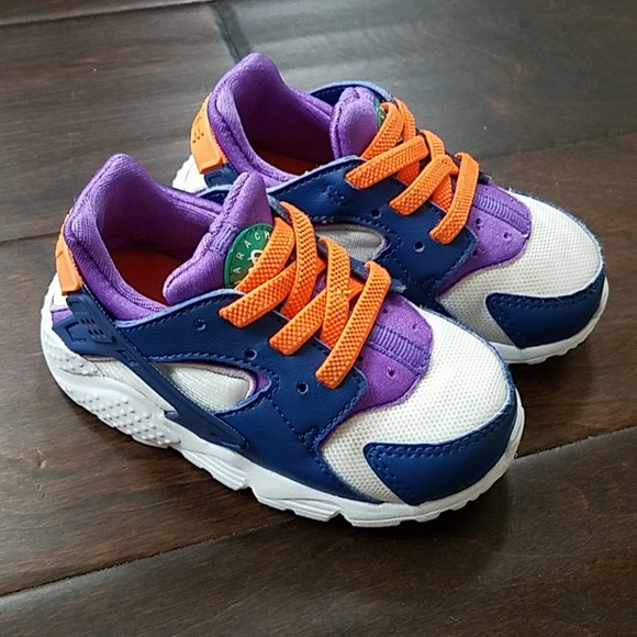 best website 2d71c fcf26 SALE Nike Huarache toddler sneakers